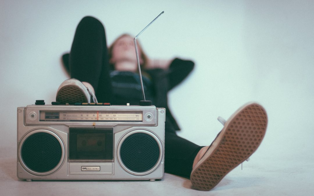 The scientific way to hack your mood with music.